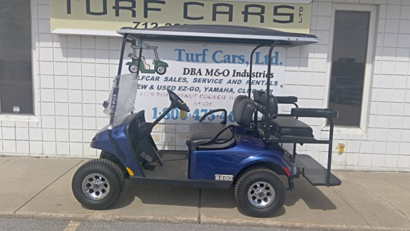 Turf Cars product