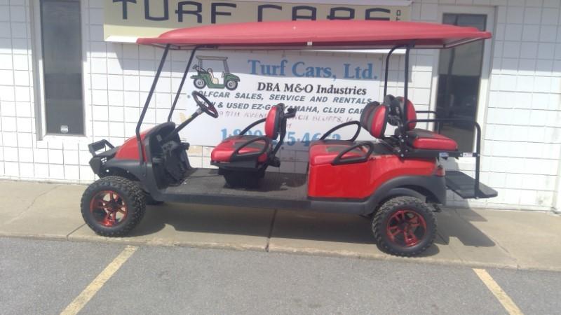 Turf Cars product
