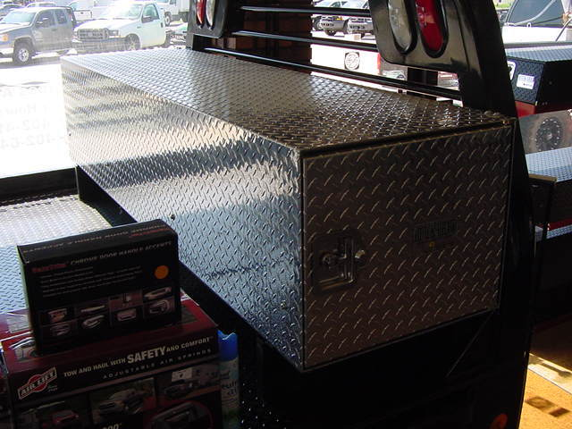 Gary Gross Truck and Accessories product & Tool Boxes - Gary Gross Truck and Accessories