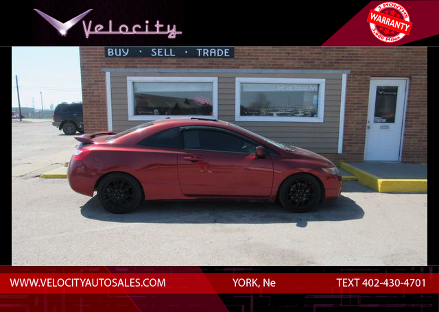 Used 2006 Honda Civic Si Coupe 2D
