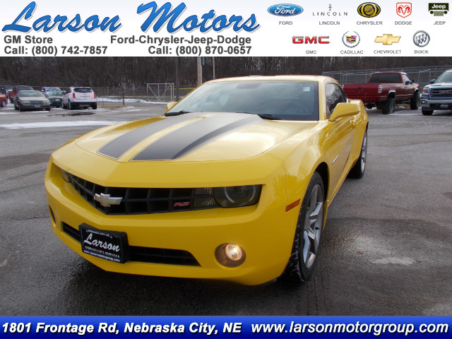 2012 Chevrolet Camaro For Sale In Omaha Ne Cargurus