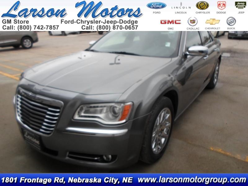 Larson Motors