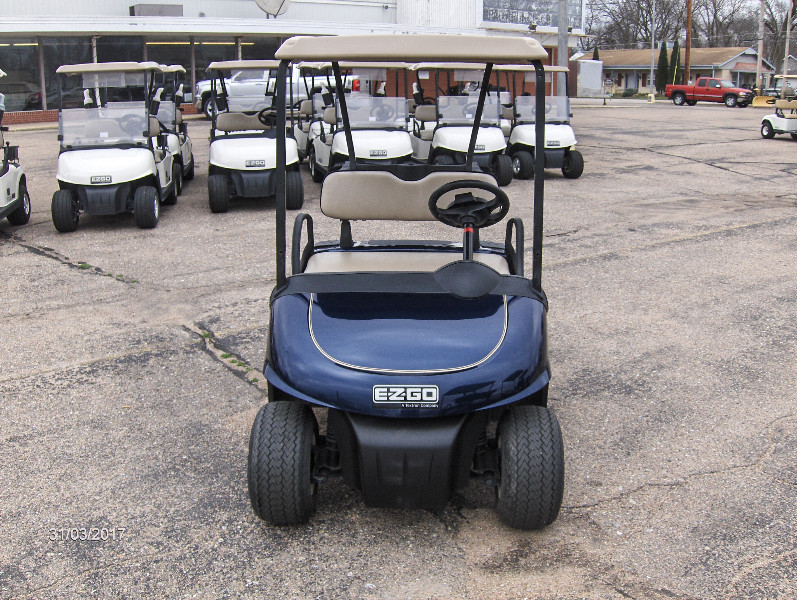 Used 2015 EZGO RXV Electric