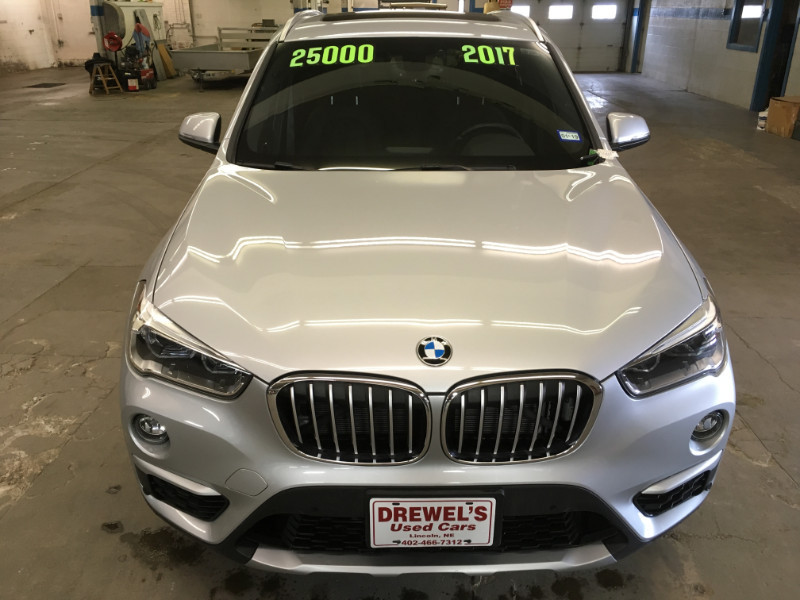 Used 2017 BMW X1 xDrive28i
