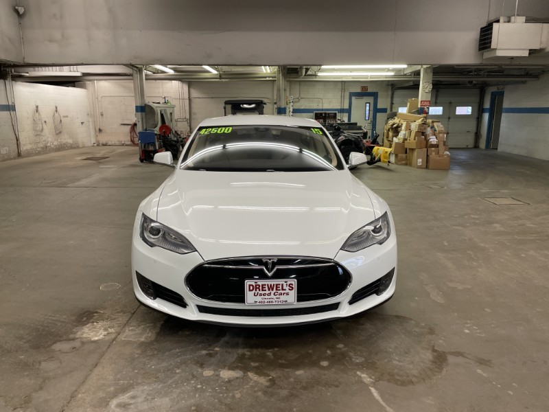 Used 2015 Other Model S P 70D