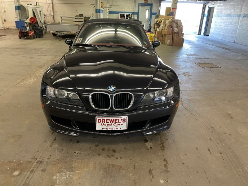 Used 1999 BMW M3 Convertible