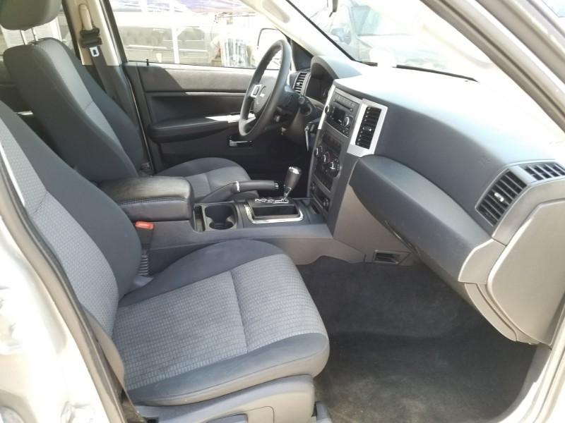 2010 Jeep Grand Cherokee Laredo Ready For Snow SUV