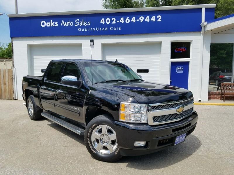 Oak's Automotive Lincoln, NE Oaks