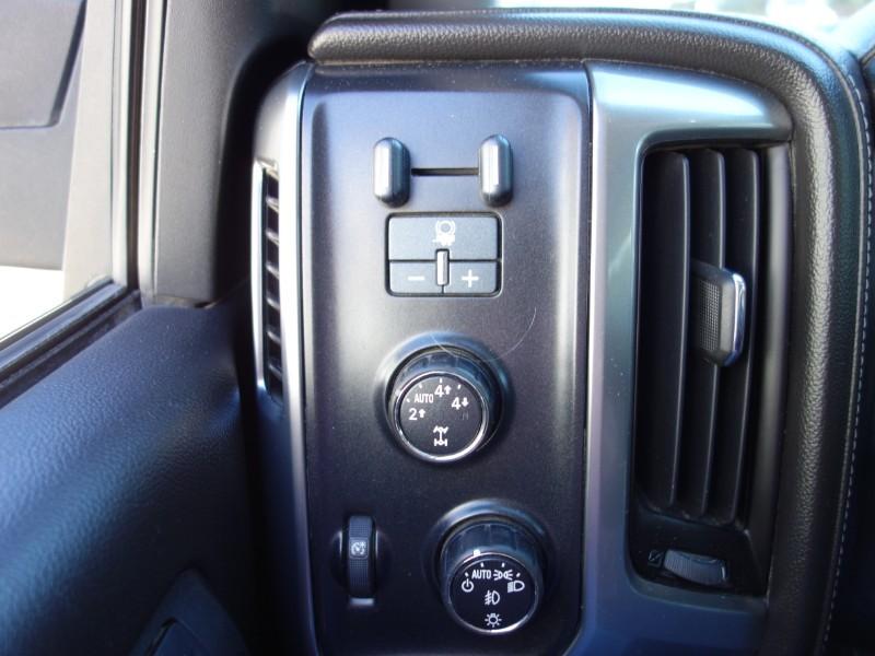 2015 Chevrolet Silverado 1500 LTZ - Loaded! Truck Lincoln NE