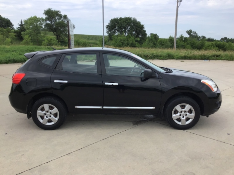 Used 2011 Nissan Rogue S