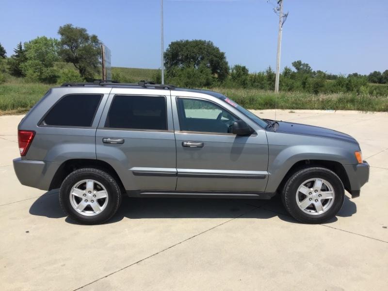 Used 2007 Jeep Grand Cherokee Laredo