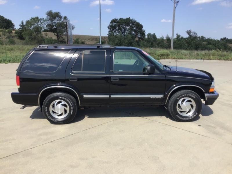 Used 2000 Chevrolet Blazer LT