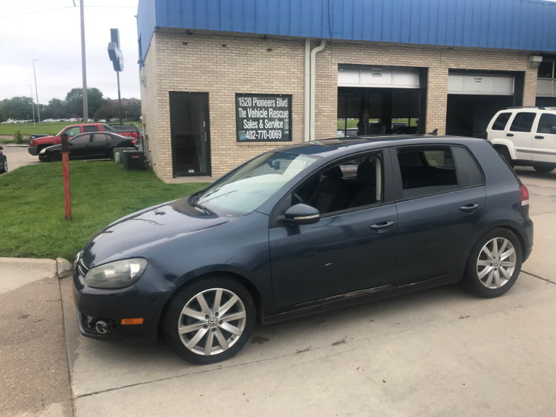 Used 2010 Volkswagen Golf TDI