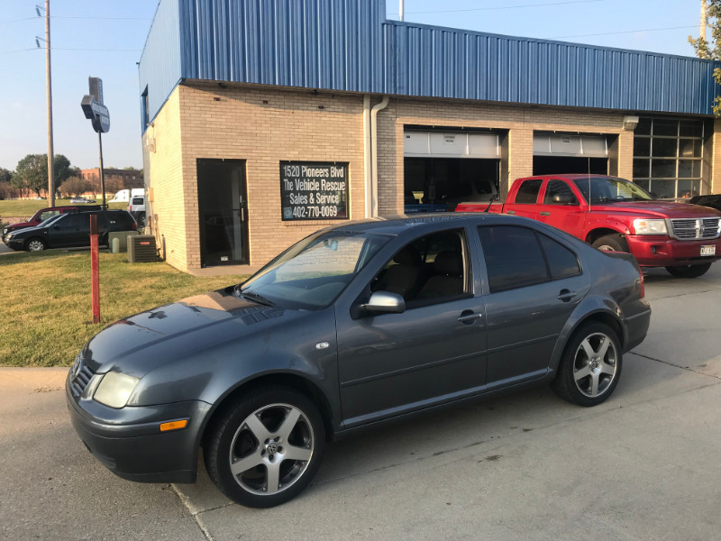 Used 2003 Volkswagen Jetta Sedan GLI