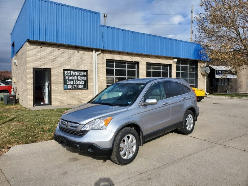 Used 2007 Honda CR-V EX-L