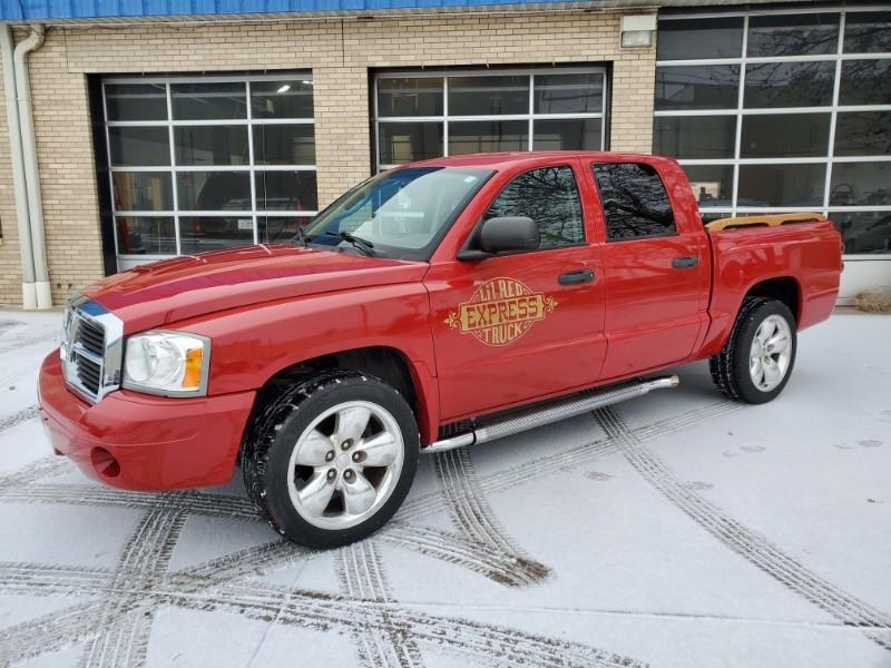 Used 2005 Dodge Dakota Laramie