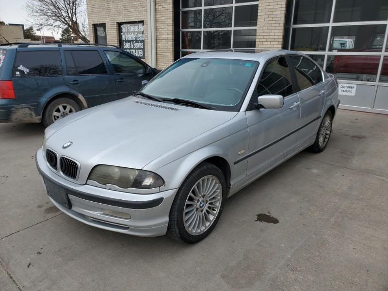 Used 2001 BMW 3 Series