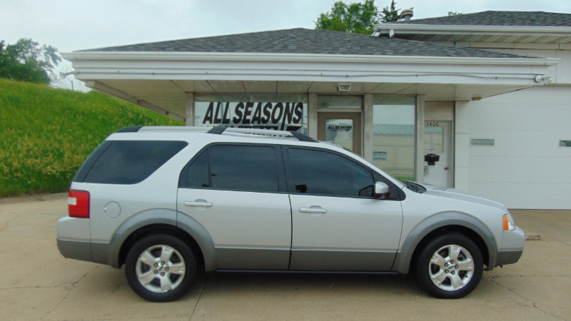 Used 2005 Ford Freestyle SEL
