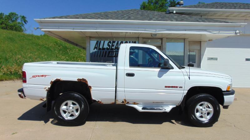 Used 1998 Dodge Ram 1500 Sport