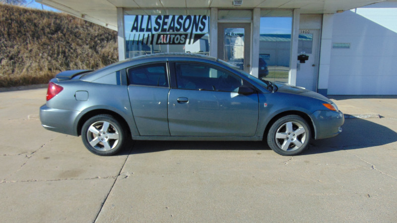 Used 2007 Saturn Ion ION 3