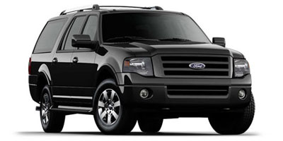 Used 2011 Ford Expedition EL King Ranch
