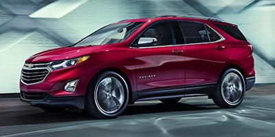 New 2019 Chevrolet Equinox LT