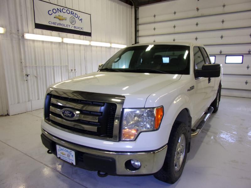 Used 2011 Ford F-150 XL/STX/XLT/FX4/Lariat