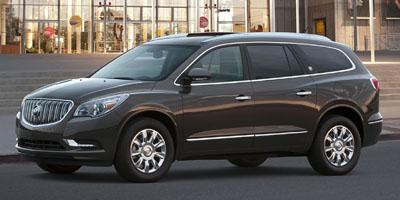 Used 2014 Buick Enclave Premium