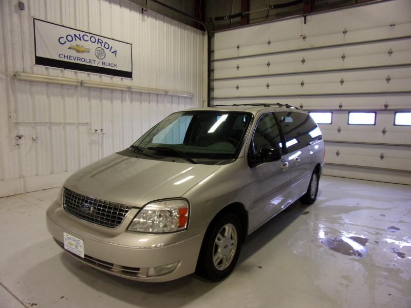 Used 2005 Ford Freestar Wagon SEL
