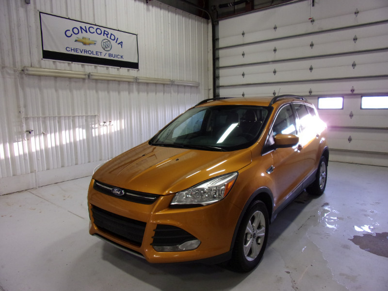Used 2016 Ford Escape SE