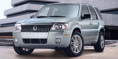 Used 2005 Mercury Mariner Premier