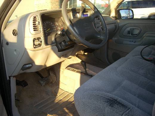 1995 chevrolet 1 2 ton 4x4 stepside hard to find 350 ci engine excellent condition cd