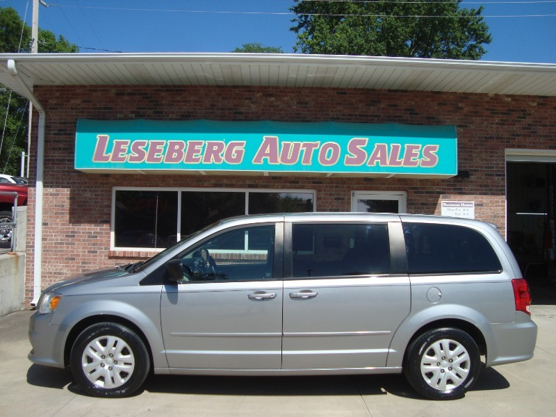 Leseberg Auto Sales photo