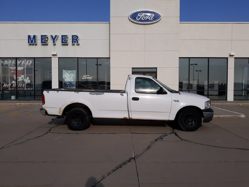 1999 Used Ford F-150 XL