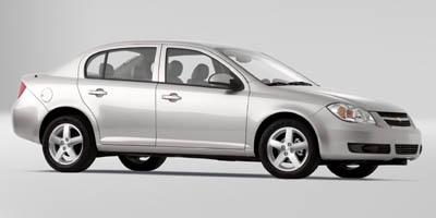 2005 Used Chevrolet Cobalt