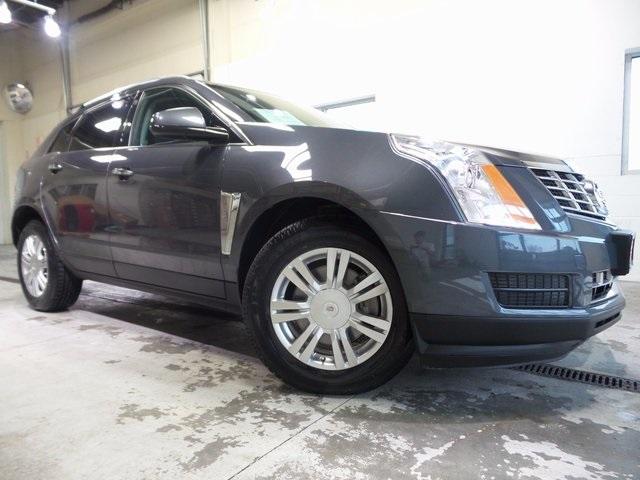 Used 2013 Cadillac SRX Luxury