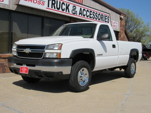 2006 chevrolet silverado 2500hd silverado truck lincoln ne for Rpm motors lincoln ne