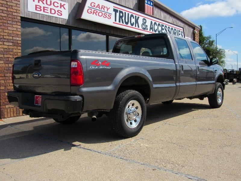 2008 ford super duty f 250 srw xl truck lincoln ne gary. Black Bedroom Furniture Sets. Home Design Ideas