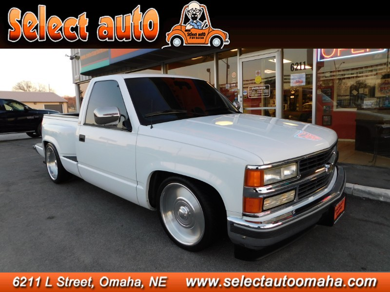 Used 1994 Chevrolet C/K 1500
