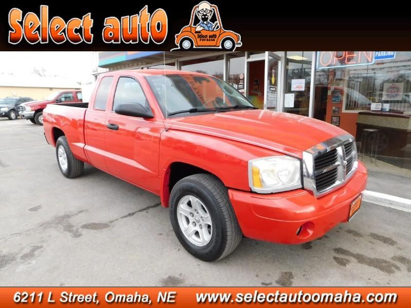 Used 2006 Dodge Dakota SLT