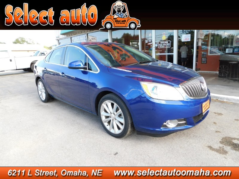 Used 2014 Buick Verano Convenience Group