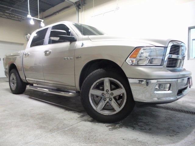 Used 2009 Dodge Ram 1500 SLT