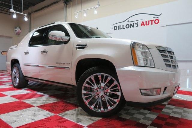 Used 2011 Cadillac Escalade EXT Premium