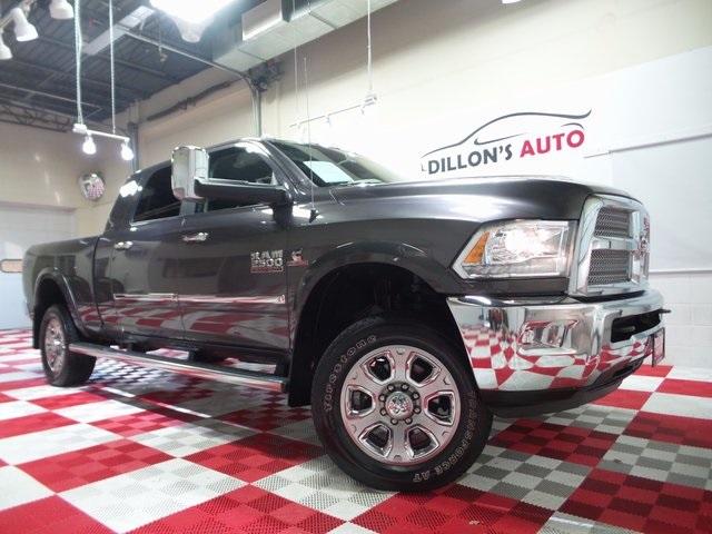 Lincoln Truck 2015 >> 2015 Ram 2500 Laramie Longhorn Truck Lincoln Ne Dillon S Auto