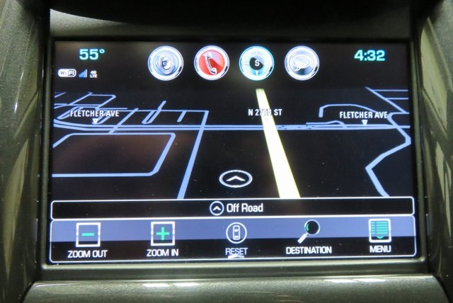 2018 Chevrolet Impala Premier Sedan Lincoln NE - Dillon's Auto