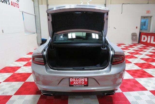 2018 Dodge Charger SXT Sedan Lincoln NE - Dillon's Auto on