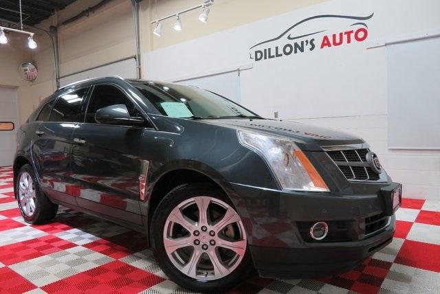 2010 Cadillac Srx Performance Suv Lincoln Ne Dillon S Auto