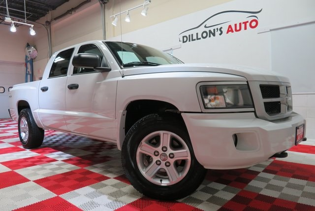 Used 2011 Dodge Dakota Big Horn