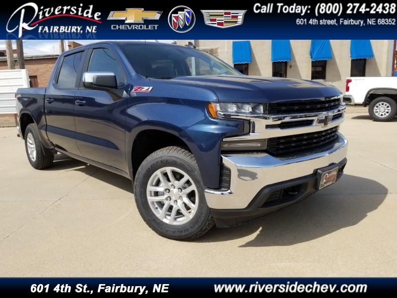 Riverside Chevrolet photo