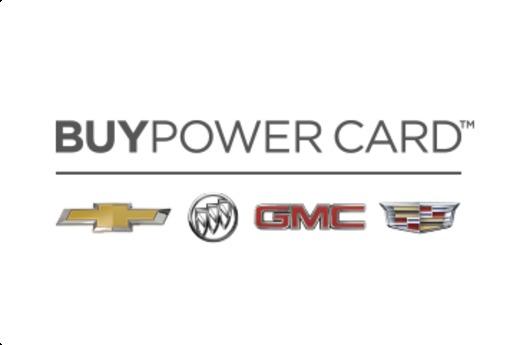 BuyPower Card